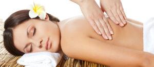 massage er løsningen