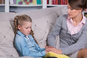 børnepsykolog