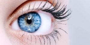 øjensygdomme